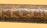 bambou gravé