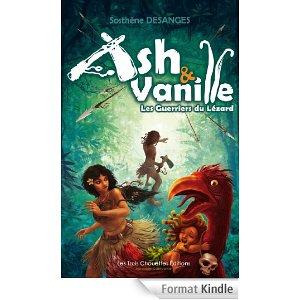 Ash & Vanille  de Sosthène Desanges