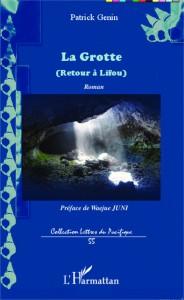 La grotte (retour à Lifou) de Patrick Génin