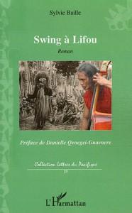 Swing à Lifou de Sylvie Baille