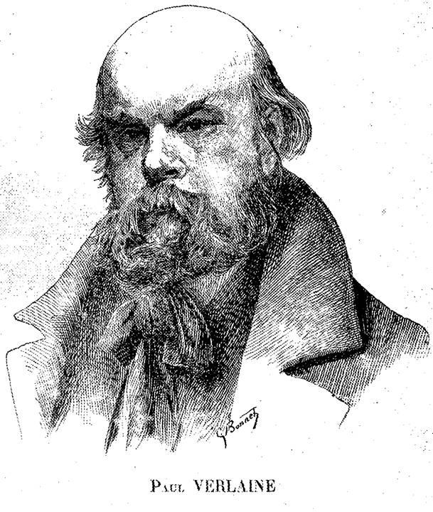 paul verlaine, poèmes saturniens, analyses