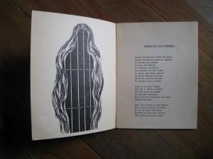 Paul Éluard, René Magritte. Moralité du sommeil