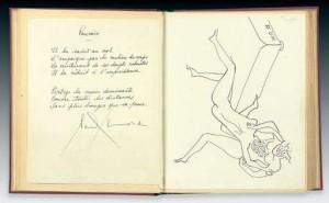 Paul Eluard, Les Mains libres