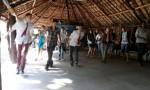 Cours de danse urbaine
