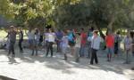 Atelier danse traditionnelle