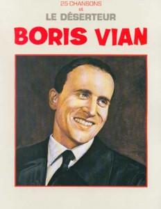 Boris Vian 1920-1959